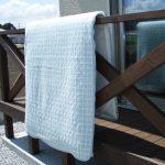 夏用の布団と冬用の布団のクリーニングをしませんか?